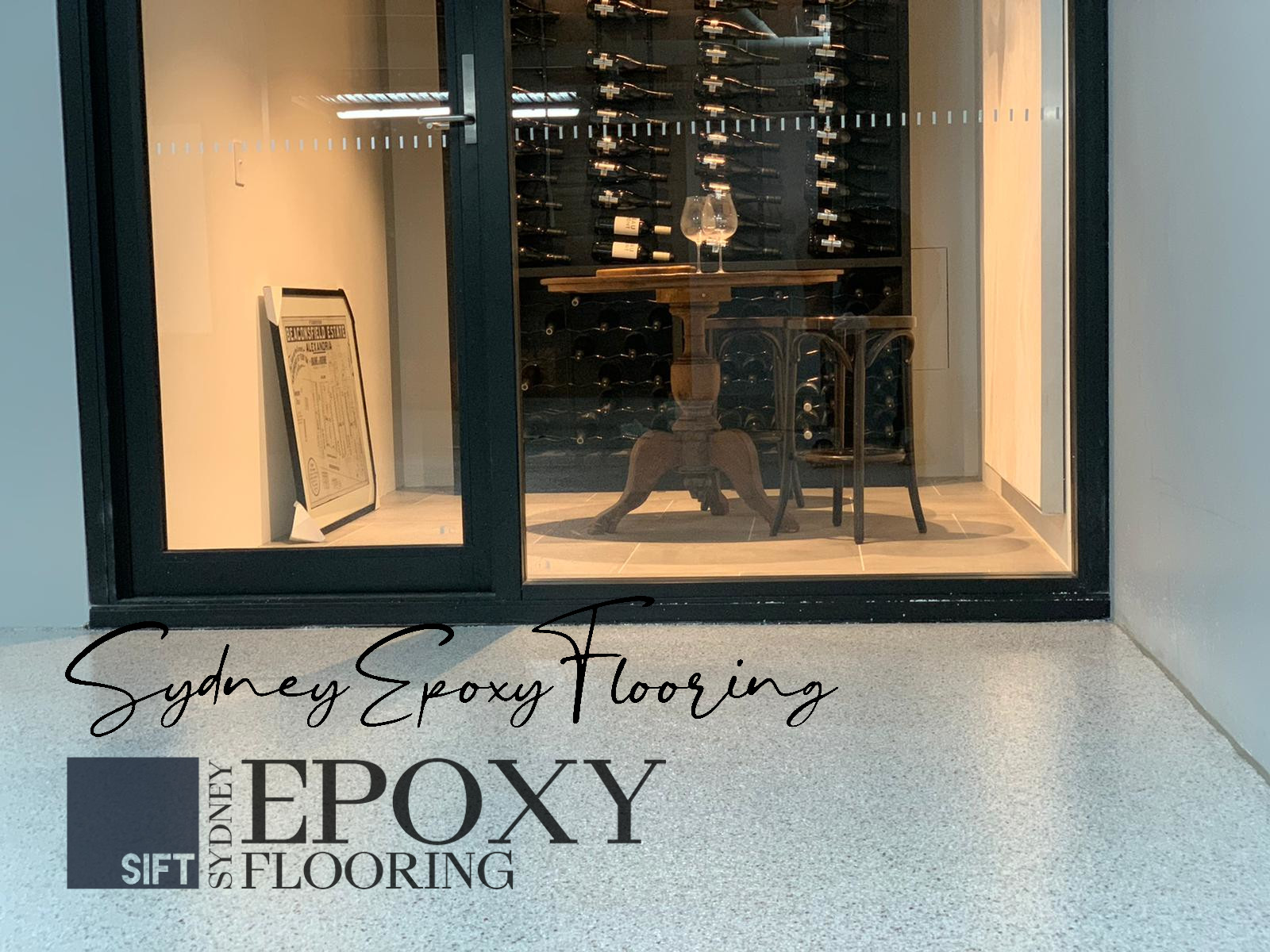 Is epoxy flooring good for homes?